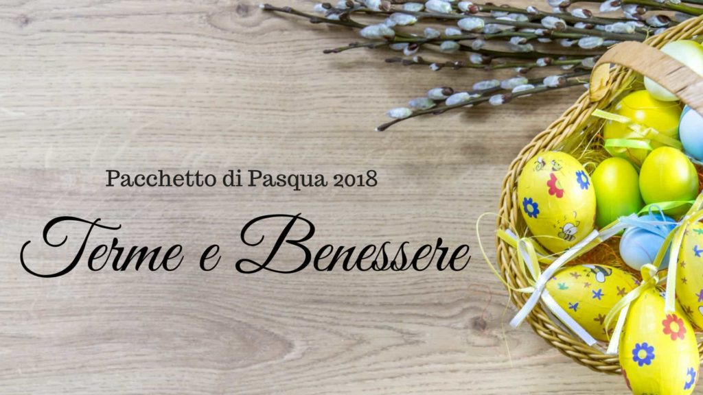 Terme a Saturnia: Pacchetto di Pasqua 2018 Terme & Relax