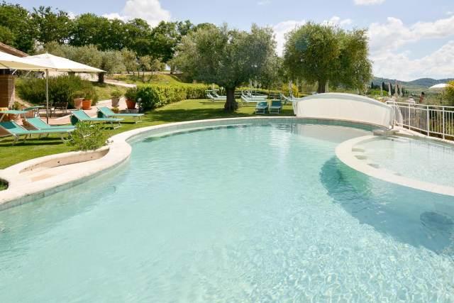 Hotel saturno fonte pura piscina con acqua termale a saturnia - Alberghi saturnia con piscina termale ...